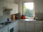 Die Wohnheimküche